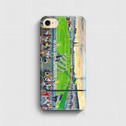 edgar street  3D Phone case